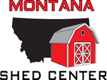Picture for category Montana Sheds